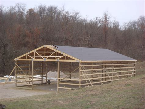 pole shed plans house plans megnificent morton pole barns for best barn