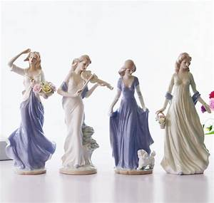 Online Buy Wholesale porcelain statue from China porcelain