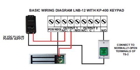 wiring diagram locknetics magnetic locks secura key wiring magnetic lock in a box