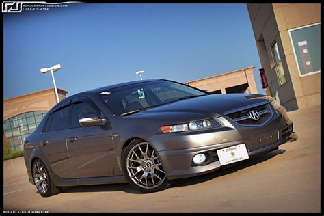 Acura Forums by Upgrades To 2008 Tl Type S Acura Forum Acura Forums