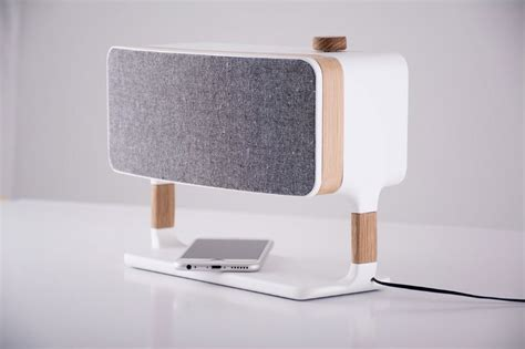 In Scandinavia For Speakers by Scandinavian Philosophy Speakers Stylish Bluetooth Speaker