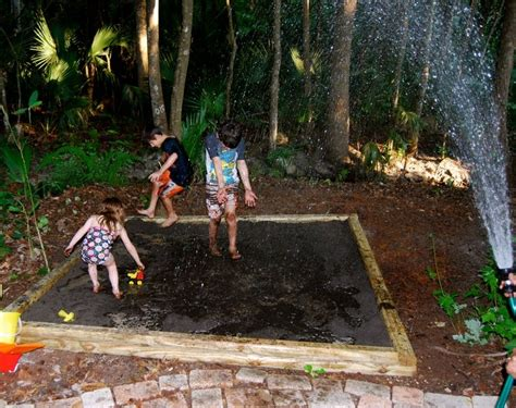 How To Cover Up Mud In Backyard by 1000 Images About Backyard Ideas On Backyards