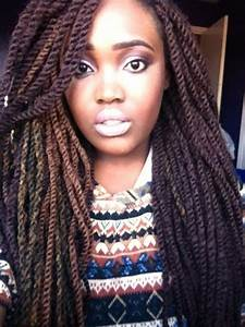 ombre senegalese twist - Google Search | Twisted ...