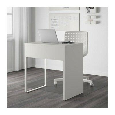 Within this range, most people should be able to find a height that fits. Ikea Micke Computer Desk - 1 drawers - Makeup Dressing ...