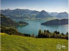 Location Canton de Lucerne pour vos vacances avec IHA