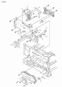 Brother Mfc 9560cdn Parts List And Diagrams
