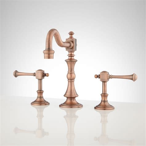 Old Fashioned Bath Faucets