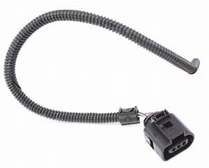 Transmission Speed Sensor Pigtail Wiring Plug Vw Jetta Golf Mk4