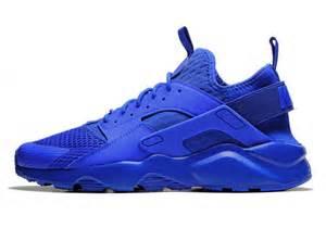 Ultra Blue Nike Air Huarache