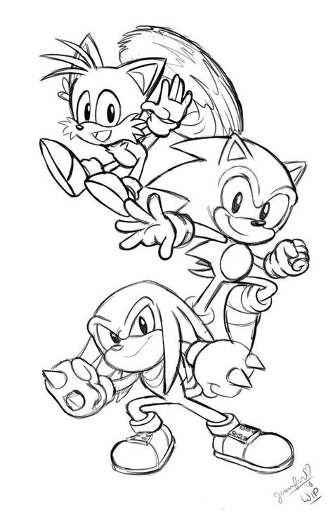 sonic  coloring pages sonic  coloring pages hedgehog colors cartoon coloring pages