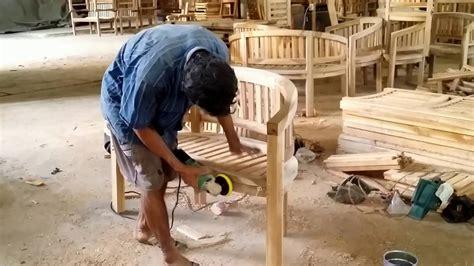 indonesia supplier teak garden furniture jepara