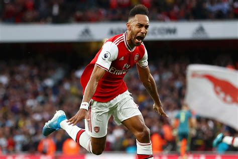 Arsenal 'will keep Pierre-Emerick Aubameyang until the end ...