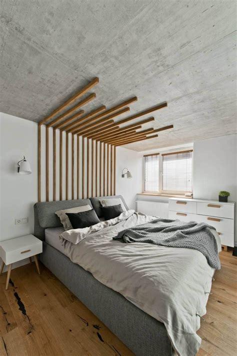 chambre en gris et blanc chambre scandinave adulte bricolage maison et décoration