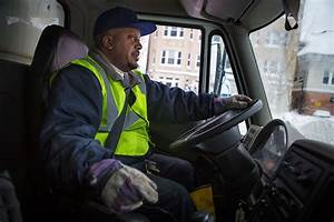 What It's Like To Be A Boston Snow Plow Driver | WBUR News