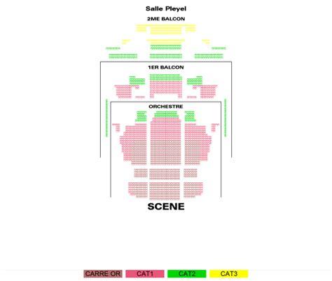 le silo plan de salle king crimson salle pleyel 4 d 201 cembre 2016 www fr