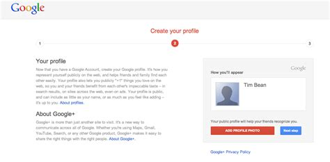 Google Forces Google+ And Gmail Sign-ups