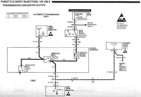 Gm 700r4 Transmission Wiring Diagram by 700r4 Wiring Diagram 1992 Trusted Wiring Diagrams