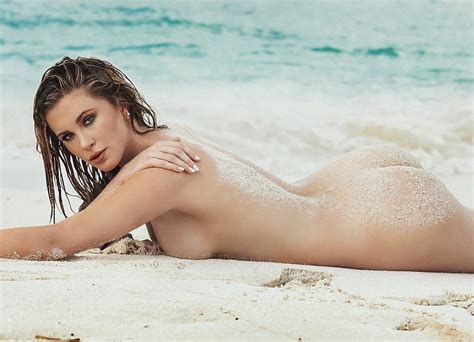 Each And Every Celebrity Going Nude On Instagram In Photos