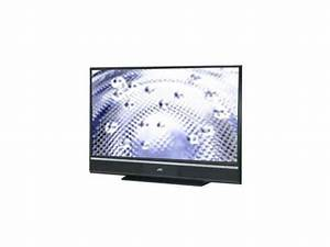 Jvc 56 U0026quot  1080p Rear Projection Hdtv W   Atsc Tuner