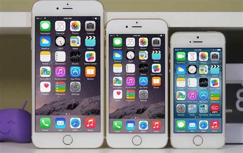 iphone 5s vs iphone 6 iphone 5s vs iphone 6 191 cu 225 l debes elegir