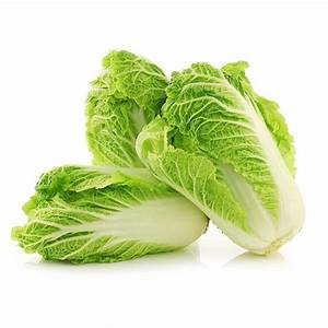 Buy Chinese Cabbage Seeds Online from Ireland's Garden Shop