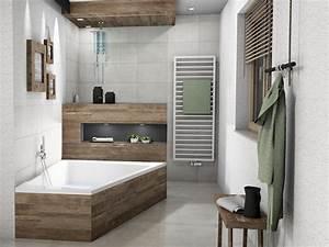 Holz Im Nassbereich : altholz im bad i beispiel einteilung tipps material collage ~ Markanthonyermac.com Haus und Dekorationen