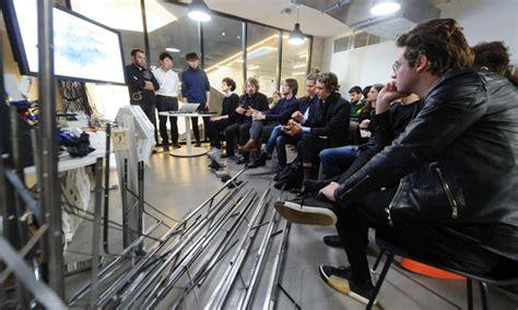 bartlett school  architecture ucl londons global university