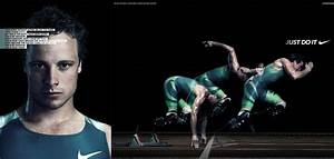 Nike South Africa Nike Just Do It: Oscar, Benni, Sandile ...