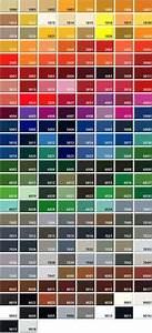 Ral Ncs Tabelle : les teintes de gris nuancier ral d co pinterest nuancier nuancier ral et nuancier gris ~ Markanthonyermac.com Haus und Dekorationen