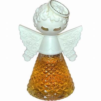Avon 1970s Sweet Honesty Angel Heavenly Cologne