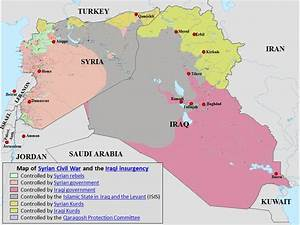 best photos of map syria iraq war map syria iraq isis With syria war template