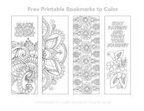 coloring calendar 2016 and free printable bookmarks to