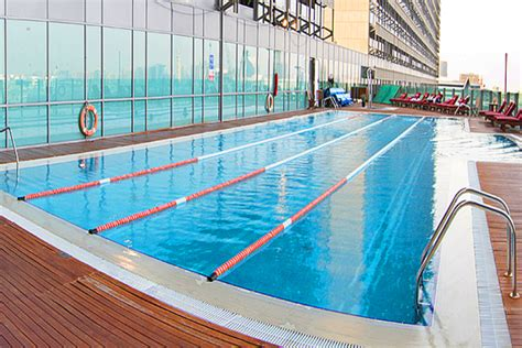 Swimming Academy Locations In Dubai & Uae