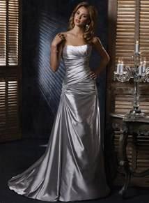 silver wedding dresses team wedding colorful wedding gowns silver inspiration
