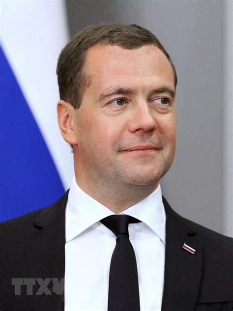 Russian Prime Minister Begins Official Visit Vietnam