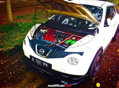 Feb2012 Nissan Juke (HR15DE) CVT - Nissan Juke : Juke ...