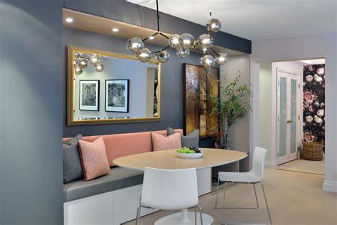 bountiful contemporary dining room interior designs
