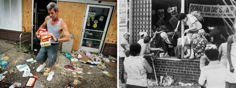 The Moral Ambiguity Of Looting  The New York Times
