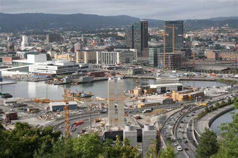World Beautifull Places: Oslo Norway