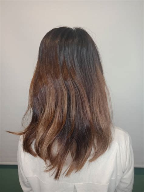highlight  asian hair blog japanese hair salon art