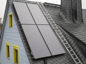 Warmwasser Solar Selbstbau : vergleich kollektor typen bbsolar ~ Orissabook.com Haus und Dekorationen