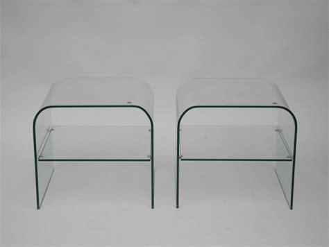 table bout de canapé en verre design table bout de canape en verre 28 images bout de canape