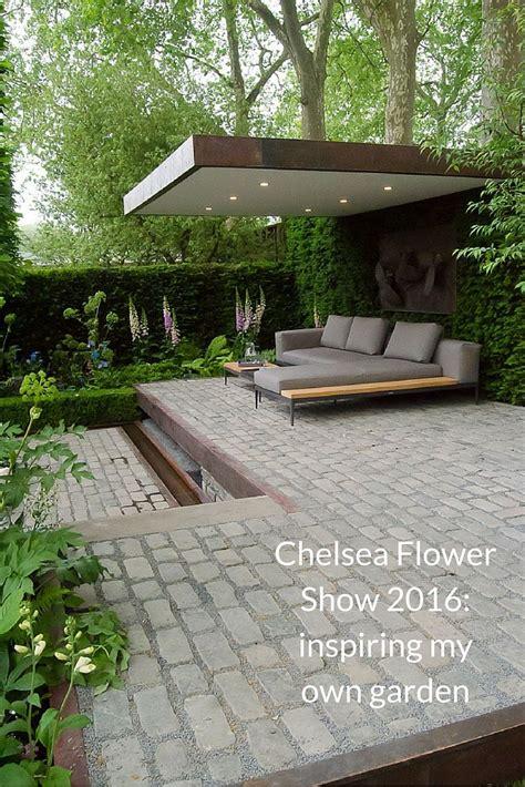 chelsea flower show 2016 inspiring my own garden hus