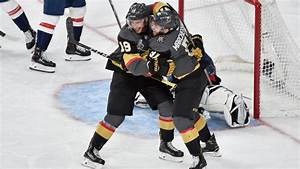 Stanley Cup Final Game 1 Live Blog: Golden Knights vs ...