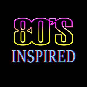 80s, Inspired, -, 7, Photos, Service