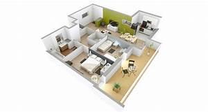 plan maison nexity With plan maison en ligne 4 plan daccas les pyrenees cest ici