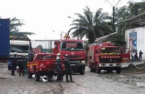 Cote Vehicule La Centrale : c te d ivoire la force licorne lutte contre un incendie abidjan ~ Gottalentnigeria.com Avis de Voitures