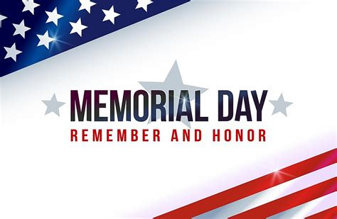 Memorial Day is May 27: Here is a list of Ohio area events ...