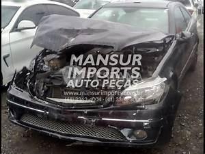 Mercedes Clc 200 Kompressor 2010  U2013 Mansur Imports