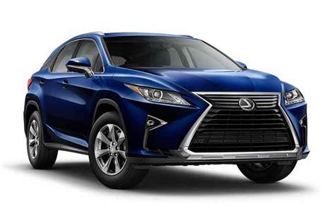 Lexus Deals